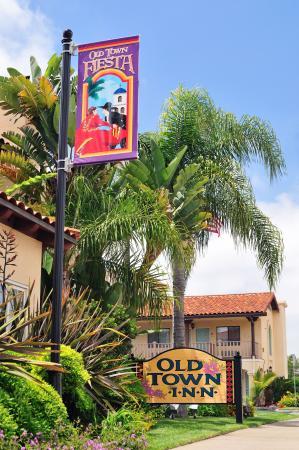 Photo of Old Town Inn San Diego