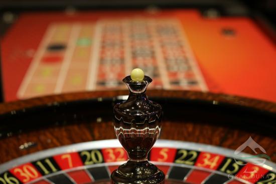 Gran Dunas Casino