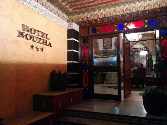 Ametis Nouzha Hotels Fez: IMG_20151122_185435_large.jpg