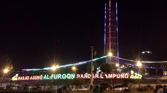 Al Furqon Grand Mosque