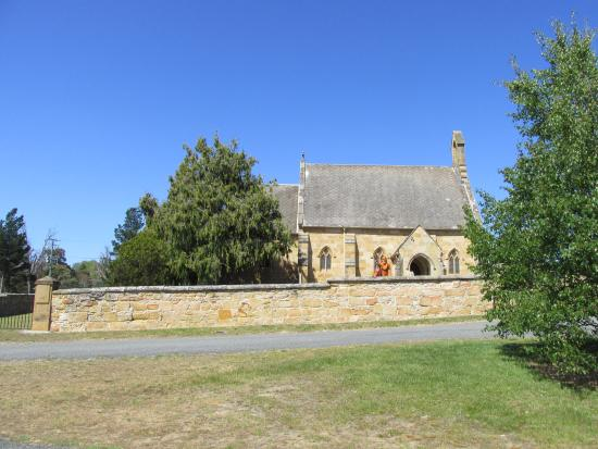 St John the Baptist Church, Buckland