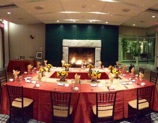 Catering at the Hanover Inn