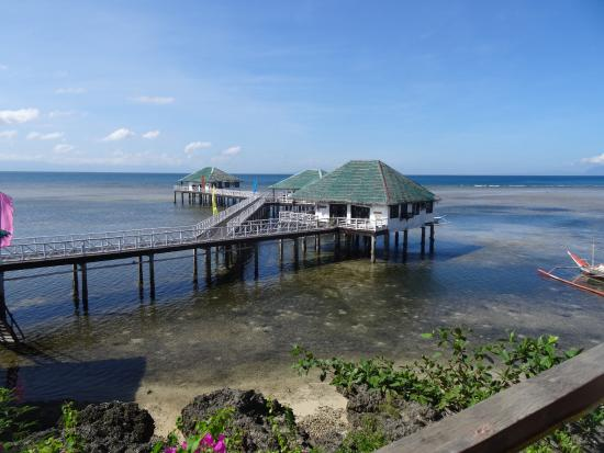 Stilts Calatagan Beach Resort Rooms On