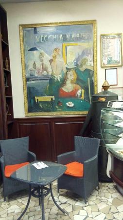 Caffe' Vecchia Napoli