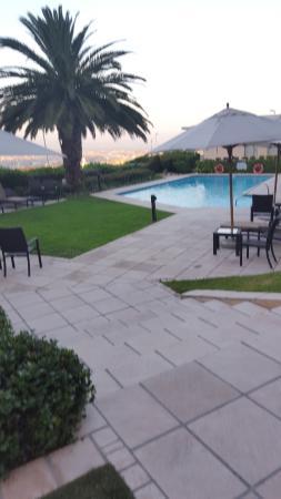 Garden Court Nelson Mandela Boulevard: lovely pool