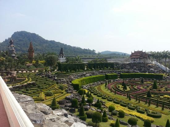 Botanical Garden Nongnuch