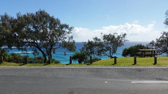 Amity, Australien: 20151206_085508_large.jpg