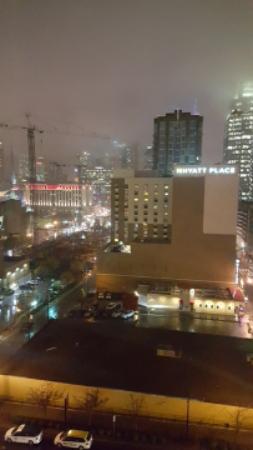 hilton garden inn nashville downtown convention center 10th floor - Hilton Garden Inn Nashville Downtown