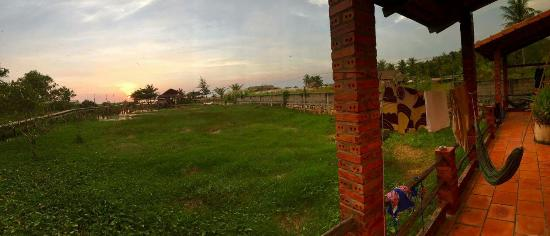 Thai Tan Tien Resort: received_956860414383901_large.jpg