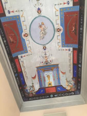Awesome La Terrazza Su Boboli Gallery - Idee per la casa ...