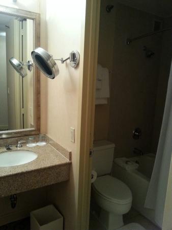 Omni Charlotte Hotel - Picture of Omni Charlotte Hotel, Charlotte ...