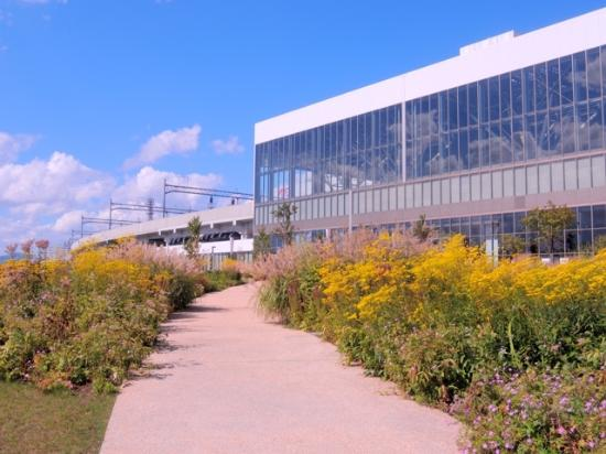 Asahikawa Kitasaito Garden