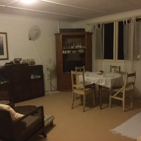 Atherton, Australia: living area