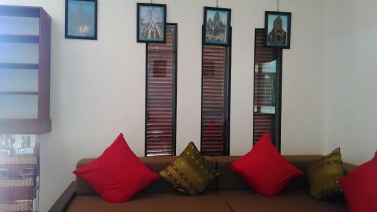 BEST WESTERN Suites and Sweet Resort Angkor Foto