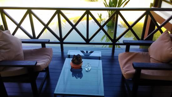 Foto de Suites and Sweet Resort Angkor