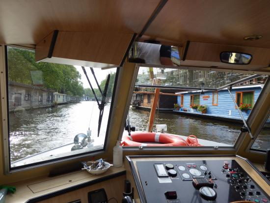 See Amsterdam - Canal Cruises and Walking Tours : Visite sur les canaux
