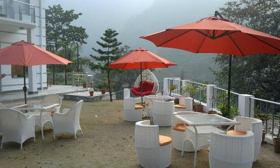 Explore Himalayas Resort