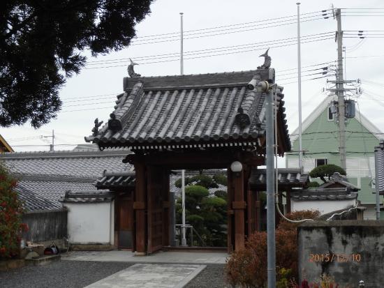 Zentoku-ji Temple