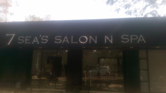‪7Seas Salon N Spa‬