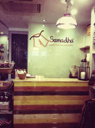 Samadha Thai Pants
