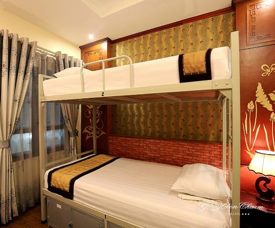Hanoi Golden Charm Hotel Updated 2018 Prices Amp Hostel