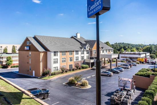 Photo of Comfort Inn & Suites - Marietta Smyrna