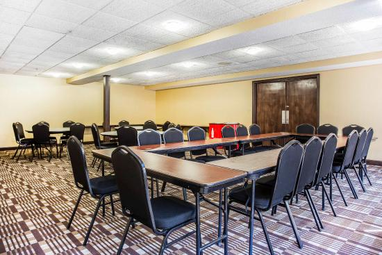 Comfort Inn & Suites Smyrna: Meeting Room