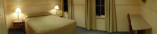 Country Club Villas: Bedroom