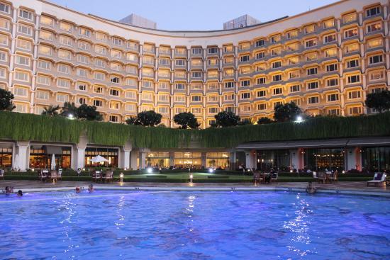 타지 팰리스 호텔