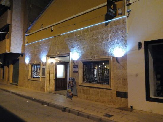 Restaurante La Torre: Nuevas Fotos