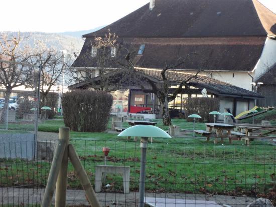 Minigolf La Pommeraie