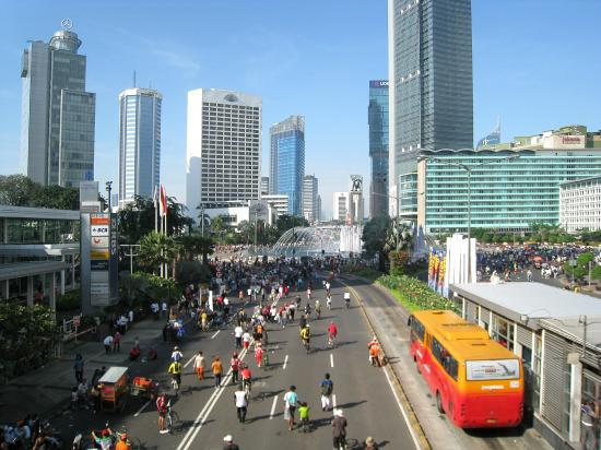 Holiday Jakarta City Tour - Day Tours