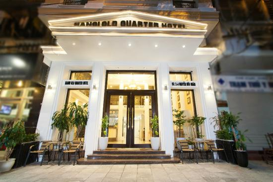 Photo of Hanoi Old Quarter Hotel