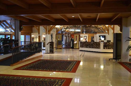 Millennium Hotel Rotorua New Zealand