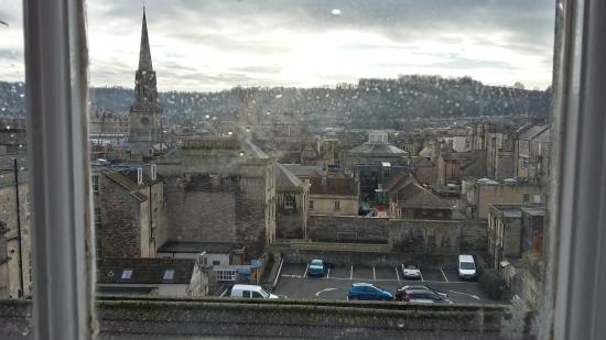 Foto de Travelodge Bath Central