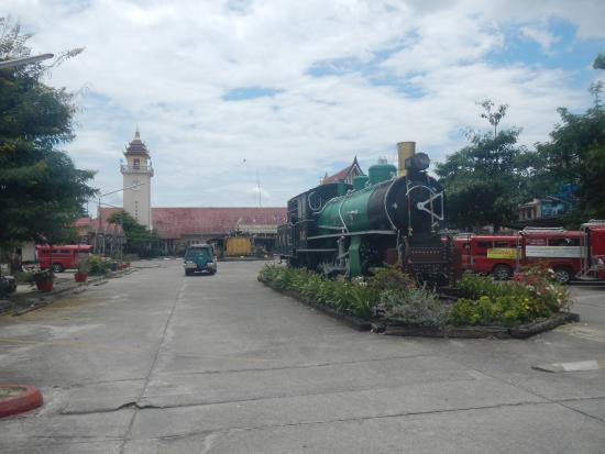 Σιδηρόδρομοι