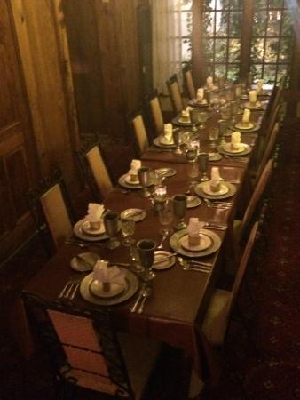 Five Alls Restaurant