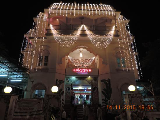 Nandalay Haveli
