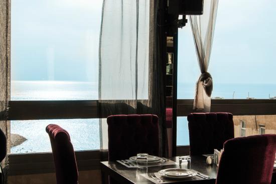 Elite Duroy Hotel & Spa : Sahra Venue