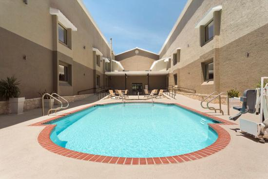 Country Inn & Suites By Carlson Lackland AFB (San Antonio): Pool