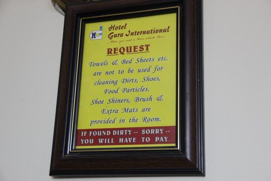 Hotel Guru International