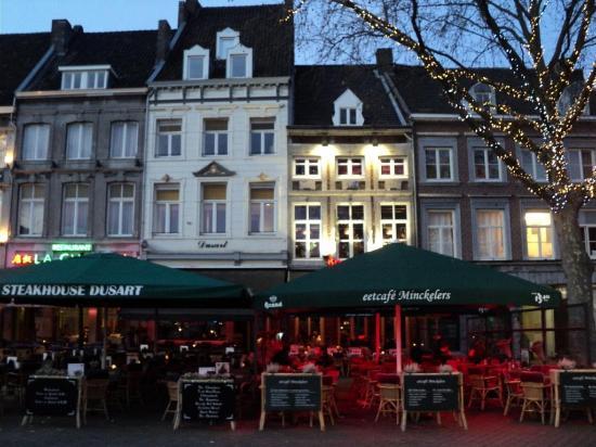 Minckelers picture of minckelers maastricht tripadvisor - Maastricht mobel ...