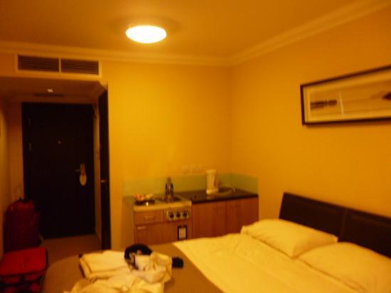 하이드 파크 호텔 사진