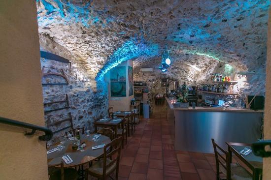 Le Brulot Pasta & Vino