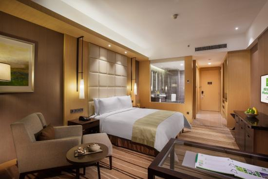 Putian, Chine : Superior Room