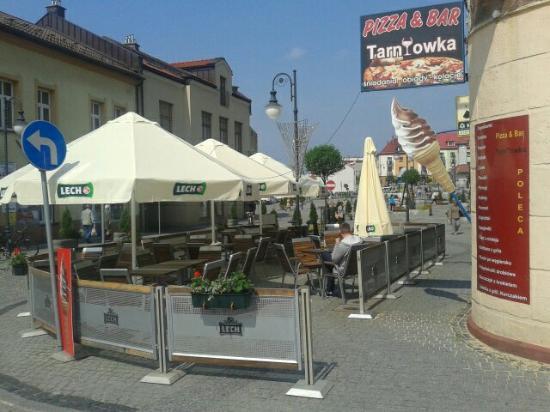 Trzebinia, Polen: Tarniowka