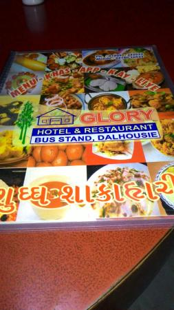 Glory Hotel & Restaurant: Glory_1
