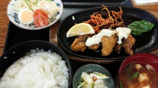 Kitchen Mori