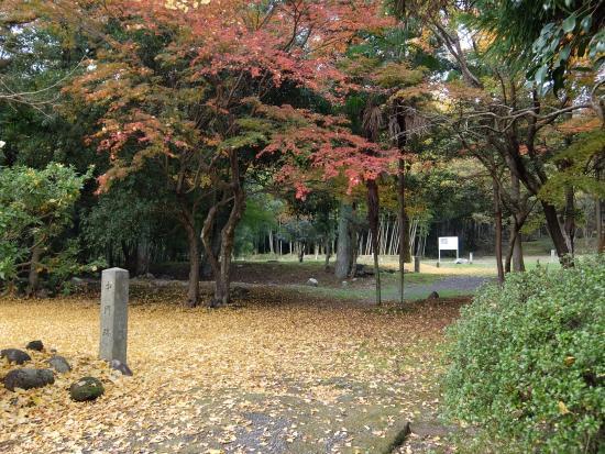 Miroku-ji Temple Kangaisekigun