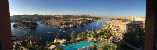 Sofitel Legend Old Cataract Aswan: Traumhaft!!!
